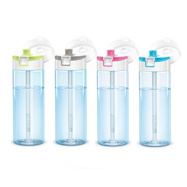 brita water filter bottle