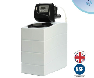 ecosoft water softener, 8 l