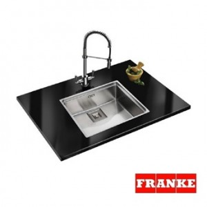 waterfiltershop uk Franke Centinox CEX 210 sink