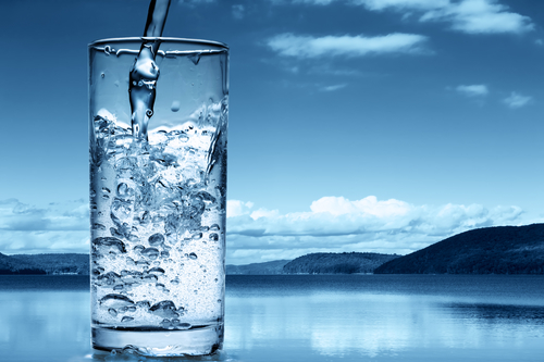 Why Should You Drink Filtered Water Instead Of Distilled Water