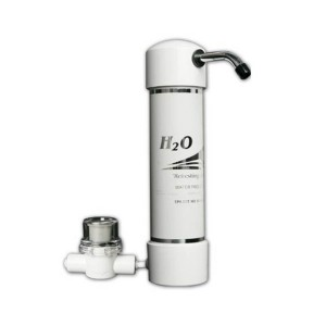 countertop water filter purifier