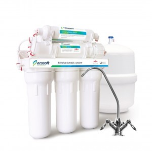 Reverse osmosis water filters 6stage