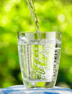 filtered water tap, sparkling water