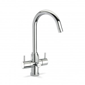 3 way kitchen tap upgrade
