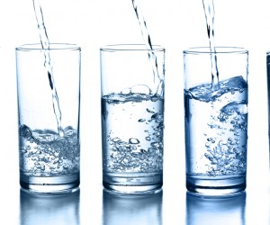 Multi-Stage Water Filter Systems