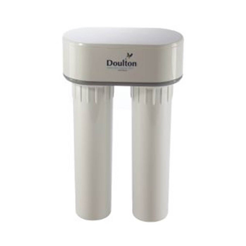 Doulton Duo Filter System With Ultracarb Cleansoft Candles