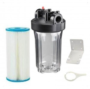 advantages of uv water filter