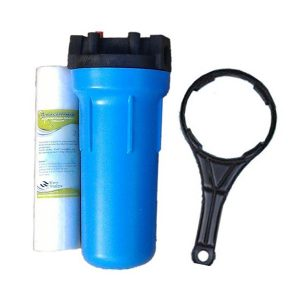 sediment water filter, review