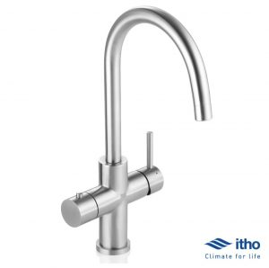 boiling water filter tap