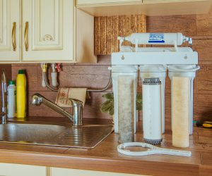 When to Install a Water Filter? - WaterFilterShop co uk Blog