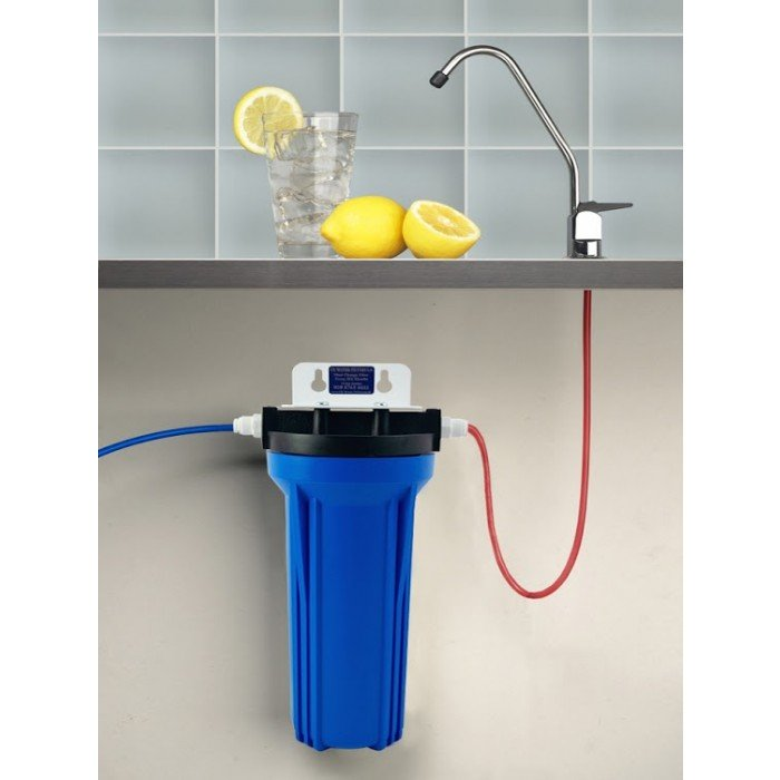 3 Easy Kitchen Water Filters You Can Trust