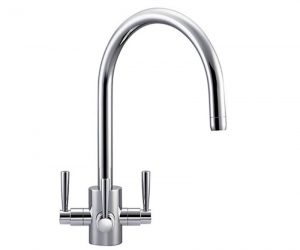 3 way kitchen tap review