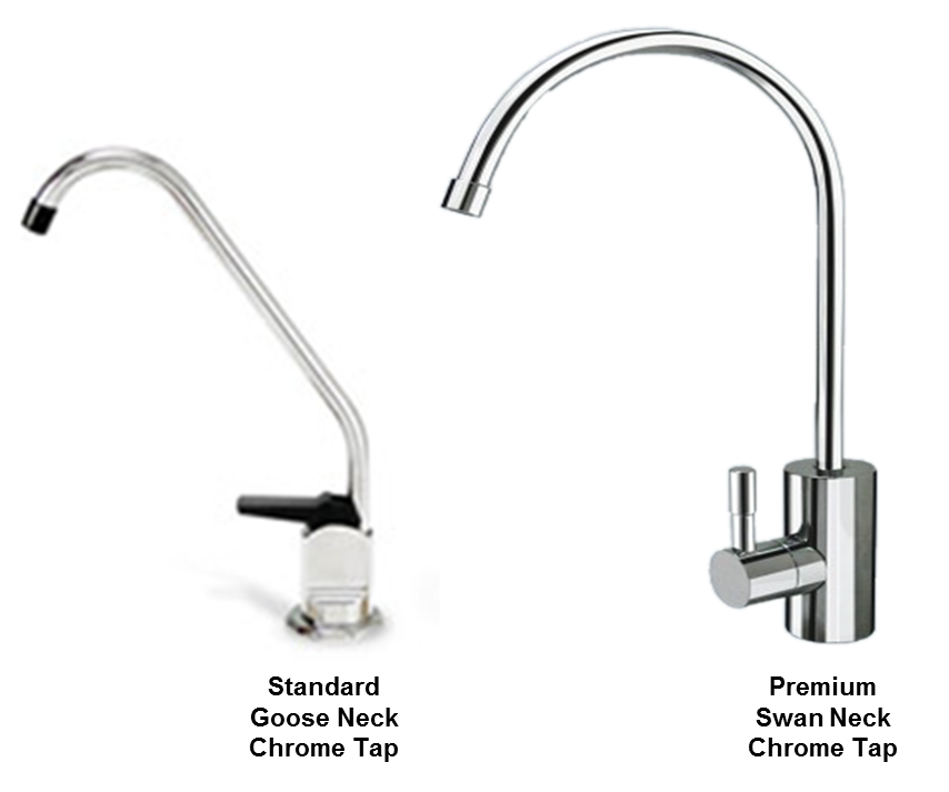 tgi pure water system instructions