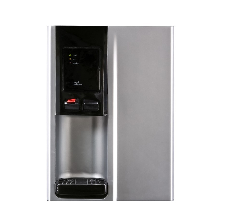 Borg Amp Overstr 246 M B2 Water Cooler Counter Top Cold And Hot