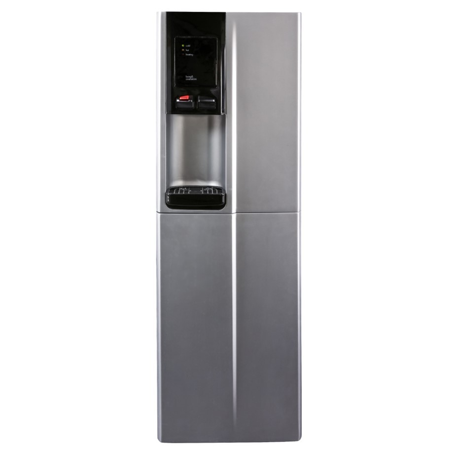 Borg Amp Overstr 246 M B2 Water Cooler Floor Standing Cold And