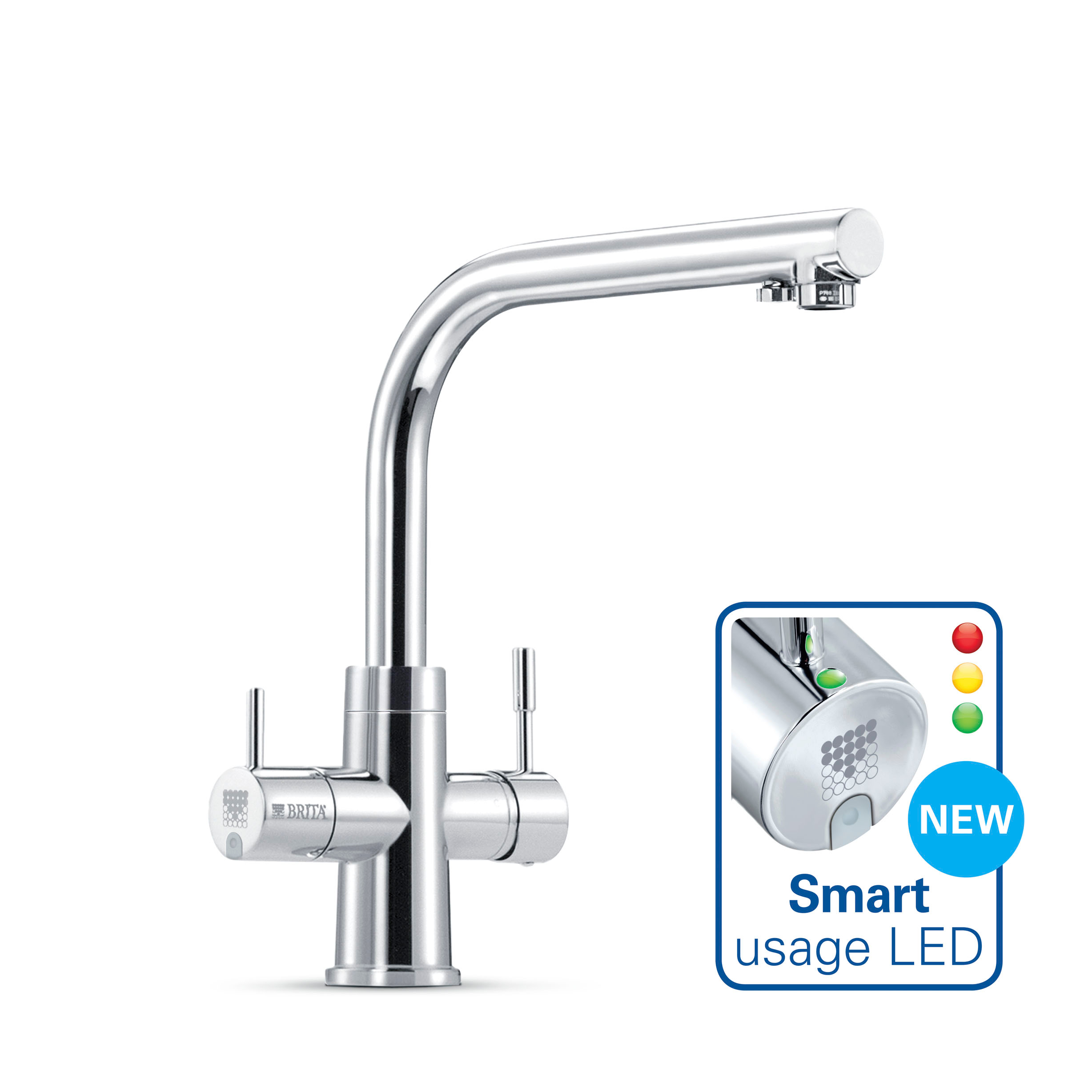 eco certification kona temperature body main faucets at water best of nsf look chrome finish carbon effectiveness faucet range filter and fibre black white