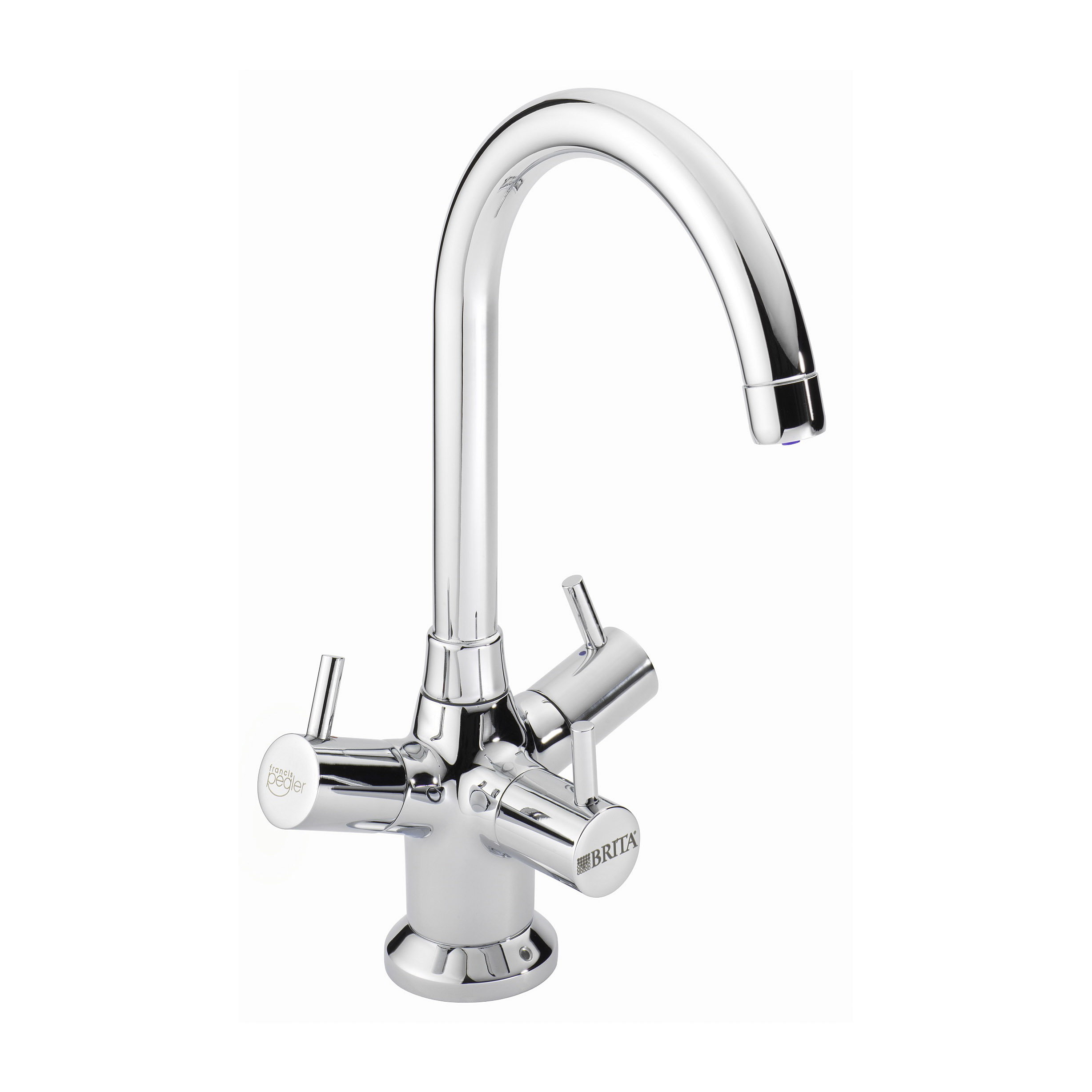 Brita Water Filter Kitchen Taps