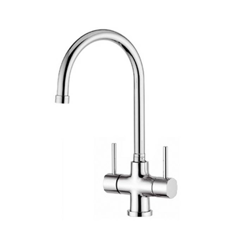 3 way kitchen tap kitchen taps with filter waterfiltershop