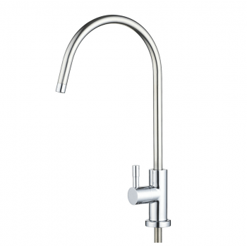 Osmio Chrome Metal Free Single Dispensing Tap
