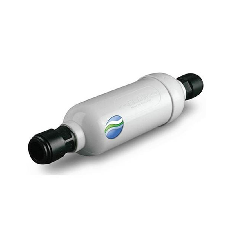 Ecopure Eco-8 Inline Fluoride Water Filter 15mm
