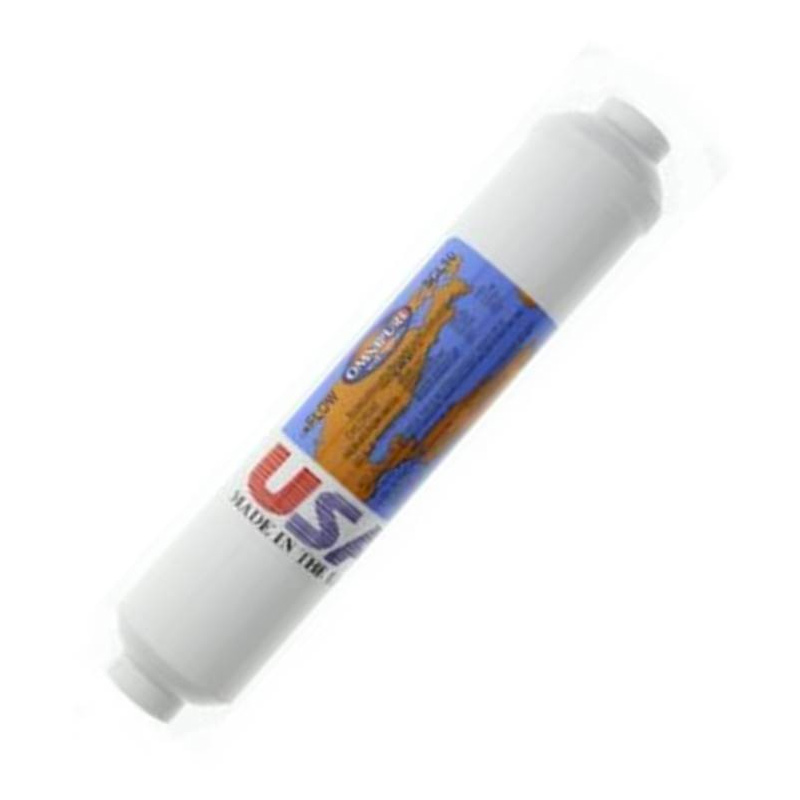Omnipure Scl10 Chlorine Filter With Scale Inhibitor