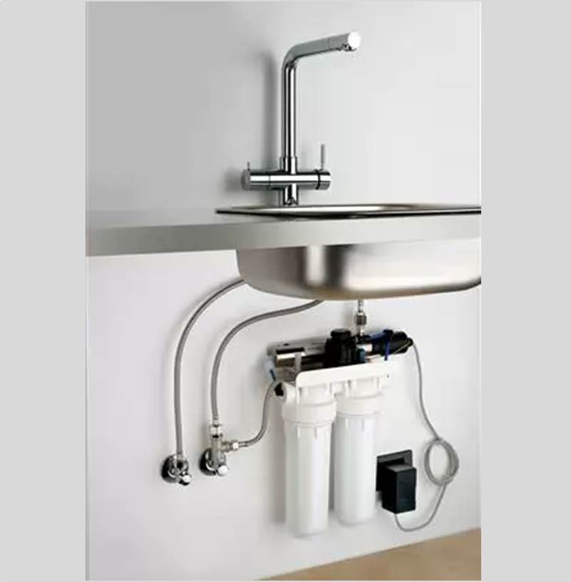 Kitchen Water Filter Taps Uk