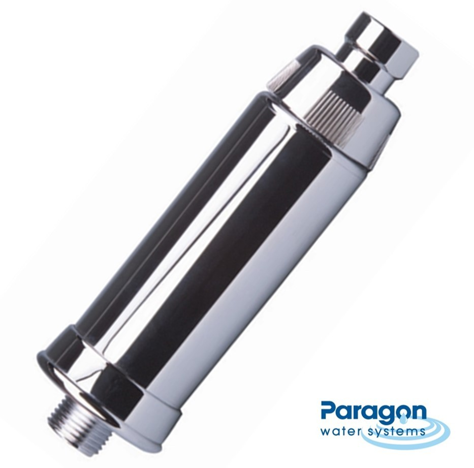 paragon shf 1 shower filter. Black Bedroom Furniture Sets. Home Design Ideas