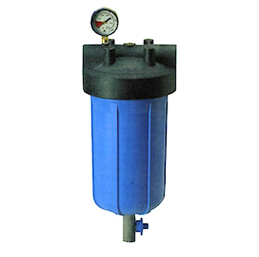 How can businesses benefit from commercial water filters for Pentair water filters