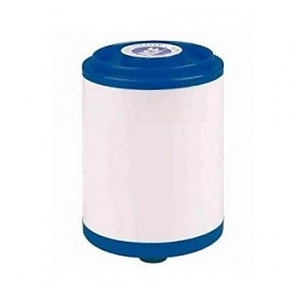 replacement filter for the puricom ivory gac kdf inline shower filter. Black Bedroom Furniture Sets. Home Design Ideas