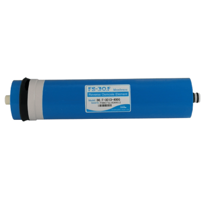 This product is the Osmio HT+ 400GPD Replacement Membrane which has a lifespan of up to 2 years.