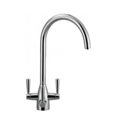Franke Doric Chrome 3 Way Filterflow Tap