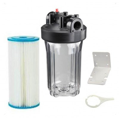 Ultraviolet Pre Filtration System 4 5 Uv Water Filters