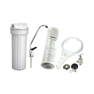Watts Premier Single Stage Diy Water Filter System