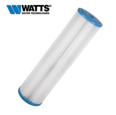 watts_4.5_x_20_inch_5_micron_pleated_sediment_cartridge