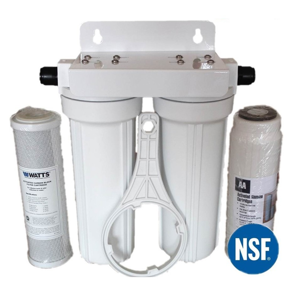 Osmio EZFITPRO-400 Small Whole House Water Filter System a8266257f1