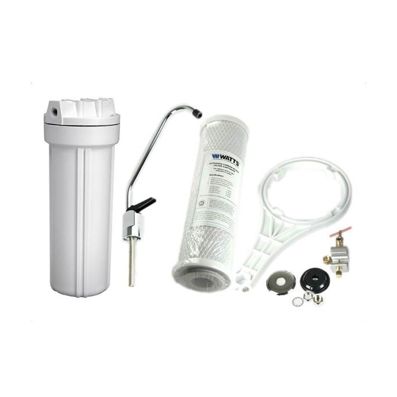 Premier Single Stage Diy Water Filter System