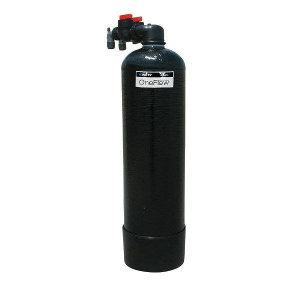How Does Non Salt Water Softener Work
